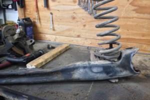 Photo #1: Mechanic service - brake pads, rotos, cv axel