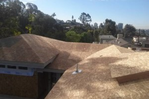 Photo #1: Journeyman Roofs. Best Prices!
