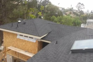 Photo #2: Journeyman Roofs. Best Prices!