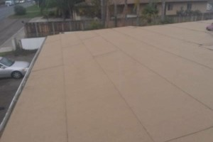 Photo #13: Journeyman Roofs. Best Prices!