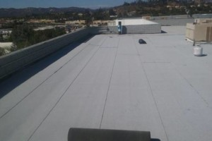 Photo #12: Journeyman Roofs. Best Prices!