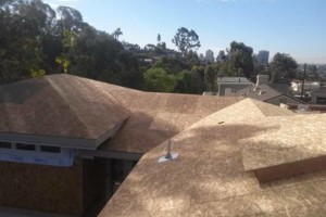 Photo #9: Journeyman Roofs. Best Prices!