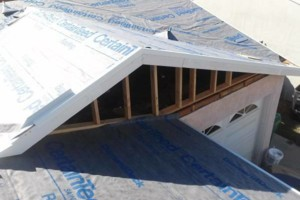 Photo #6: Journeyman Roofs. Best Prices!