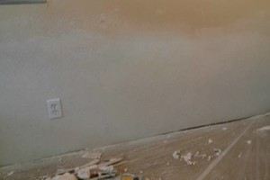 Photo #7: Sheetrock/Drywall Repair. Clean & Curtious