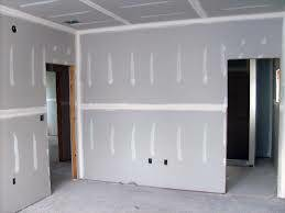 Photo #2: Sheetrock/Drywall Repair. Clean & Curtious
