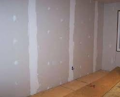 Photo #6: Sheetrock/Drywall Repair. Clean & Curtious