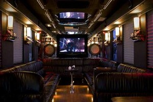Photo #18: Imagine Limousine. 25% Holiday Discount on Limo and Party Bus Rentals