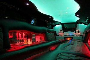 Photo #17: Imagine Limousine. 25% Holiday Discount on Limo and Party Bus Rentals
