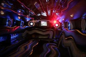Photo #13: Imagine Limousine. 25% Holiday Discount on Limo and Party Bus Rentals