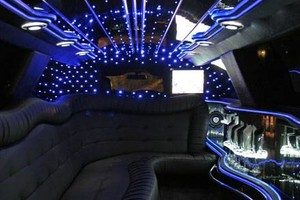 Photo #10: Imagine Limousine. 25% Holiday Discount on Limo and Party Bus Rentals