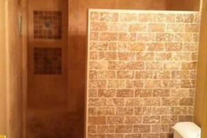 Photo #6: Kitchen and Bath Remodeling, Custom Showers, Backsplashes, BBQ - Tile Installation... Gilbert, AZ