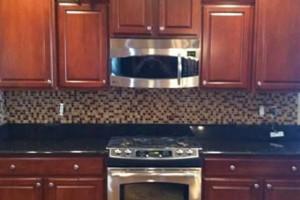 Photo #5: Kitchen and Bath Remodeling, Custom Showers, Backsplashes, BBQ - Tile Installation... Gilbert, AZ