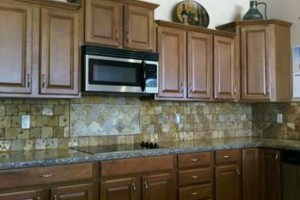 Photo #4: Kitchen and Bath Remodeling, Custom Showers, Backsplashes, BBQ - Tile Installation... Gilbert, AZ