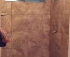 Photo #3: Kitchen and Bath Remodeling, Custom Showers, Backsplashes, BBQ - Tile Installation... Gilbert, AZ