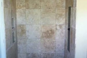 Photo #2: Kitchen and Bath Remodeling, Custom Showers, Backsplashes, BBQ - Tile Installation... Gilbert, AZ