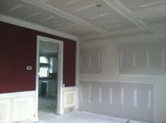 Photo #1: DRYWALL, TEXTURE, SHEETROCK HANGING SERVICES