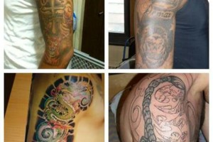 Photo #13: Experienced Tattoo Artist