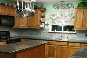 Photo #1: Granite, Marble and Quartz Fabrication & Installation, Texas