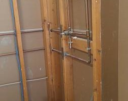 Photo #8: RV&J Handyman Service - Tile/ Drywall/ Paint