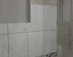 Photo #7: RV&J Handyman Service - Tile/ Drywall/ Paint