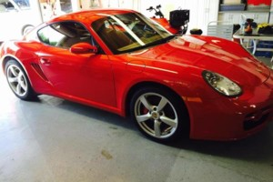 Photo #2: ONSITE MOBILE AUTO DETAILING - $99 FOR SEDAN