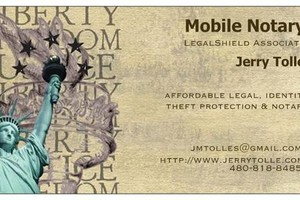 Photo #1: Mobile Notary Services 24/7