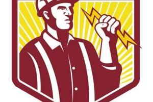 Photo #1: ELECTRICIAN. FREE ESTIMATES!