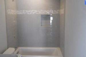 Photo #4: Tile Shower Bath Remodel Tech