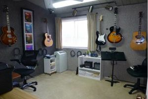 Photo #2: EXPERT Guitar Lessons - All Levels & Styles