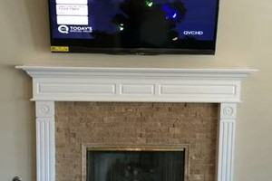 Photo #2: #1 TV INSTALLERS - DYNAMIC INSTALLATIONS AND UPGRADES