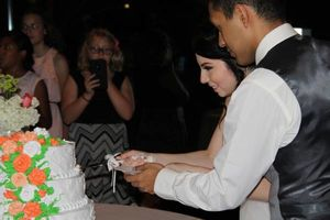 Photo #17: Wedding/Event Photographer