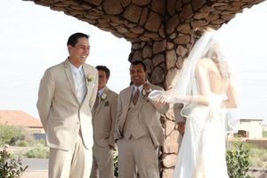Photo #8: Wedding/Event Photographer