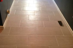 Photo #3: Expert Tile Installation, Remodeling