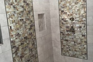Photo #2: Expert Tile Installation, Remodeling