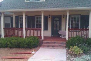 Photo #3: Carpenter/ All Home Repair-maintenance or addition's