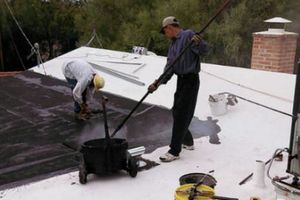 Photo #1: Custom Roofing by Robert