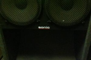 Photo #6: Sound System/ DJ for hire/rent