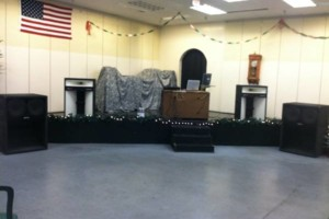 Photo #3: Sound System/ DJ for hire/rent