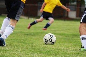 Photo #1: Private Professional Soccer Lessons