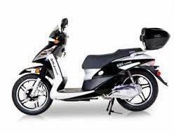 Photo #7: CERTIFIED GAS & ELEC. PROFESSIONAL SCOOTER REPAIR