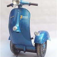 Photo #1: CERTIFIED GAS & ELEC. PROFESSIONAL SCOOTER REPAIR