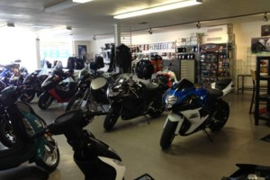 Photo #1: Motozone. Motorcycle Service
