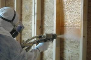 Photo #1: EcoRite - Spray Foam Insulation Solutions