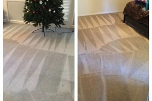 Photo #1: Deep Steam Carpet Cleaning Services