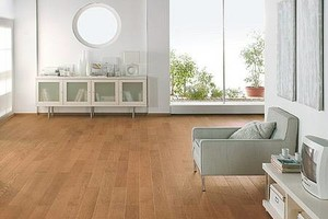 Photo #2: PERGO WOOD FLOORING INSTALLATION