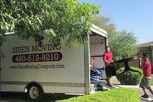 Photo #3: FAST AFFORDABLE MOVERS!! $75!!