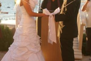 Photo #3: OFFICIANT - Weddings!!!