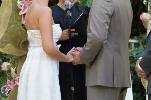 Photo #2: OFFICIANT - Weddings!!!
