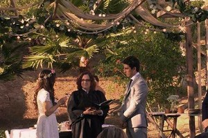 Photo #1: OFFICIANT - Weddings!!!