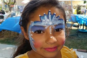 Photo #3: LA Professional Face Painters - Face Painting AND Balloons too!! $60